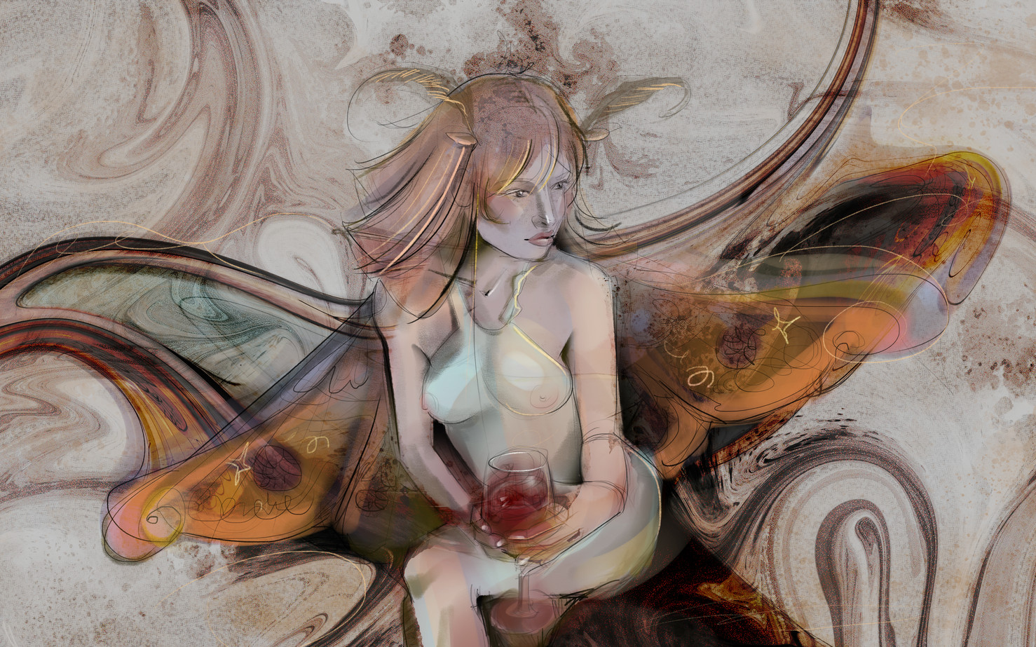 Moth and Wine