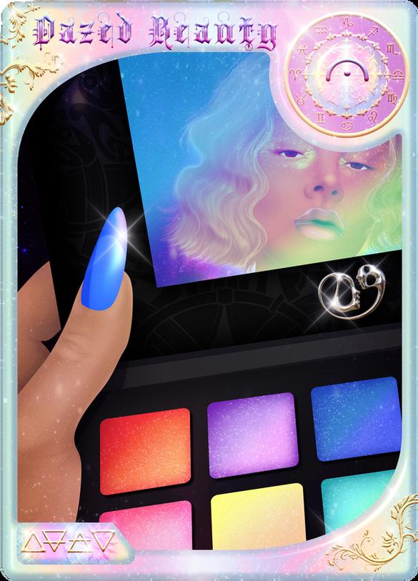 Gabrielle Rosenstein Illustrations for Dazed Beauty Horoscopes Editor: Nellie Eden Text: Grace Mcgrade