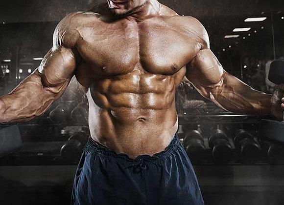 Adattamento Anatomico 2.0 - Uomo