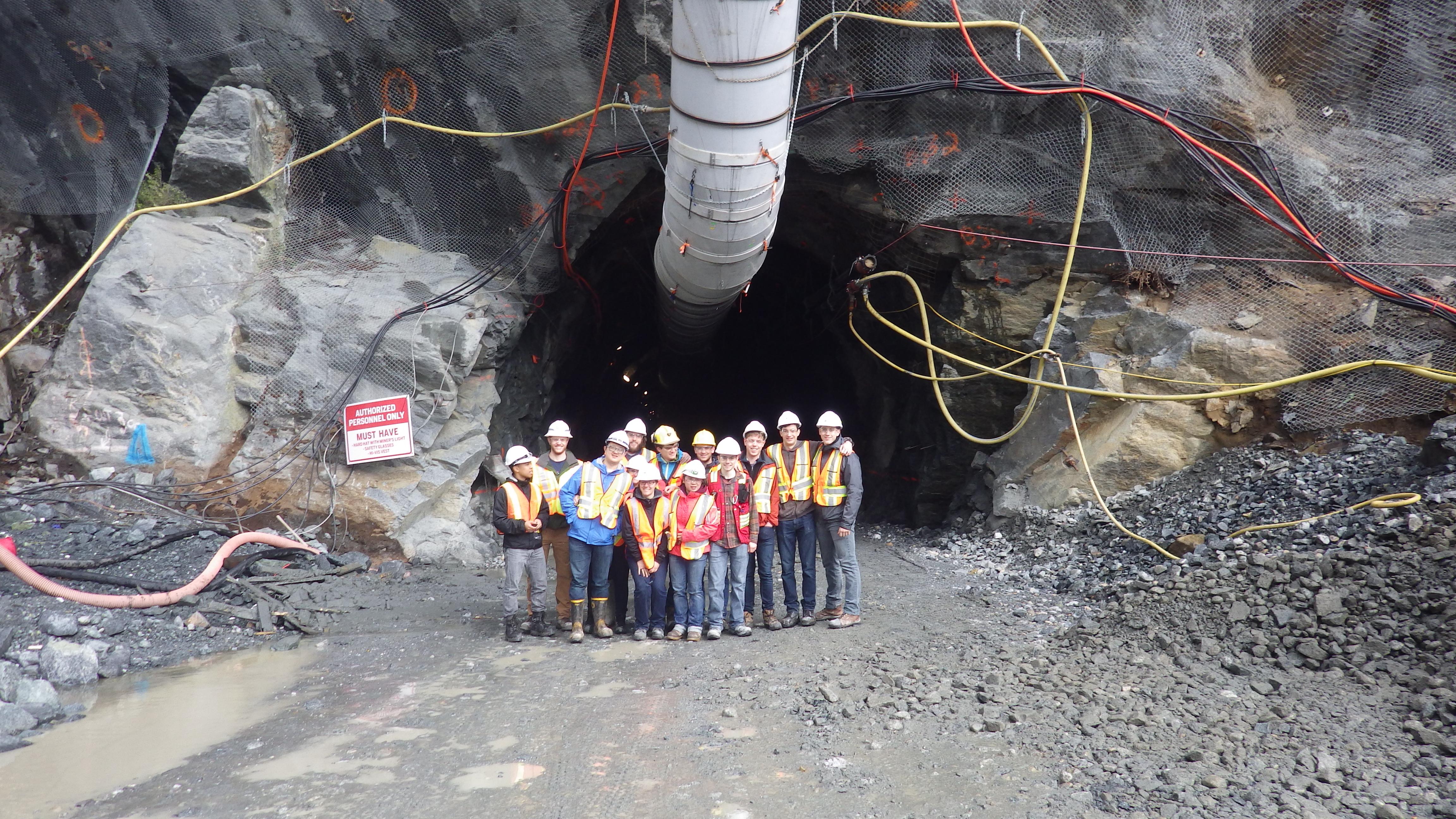 UBC Georox Student Tunnel Tour.JPG