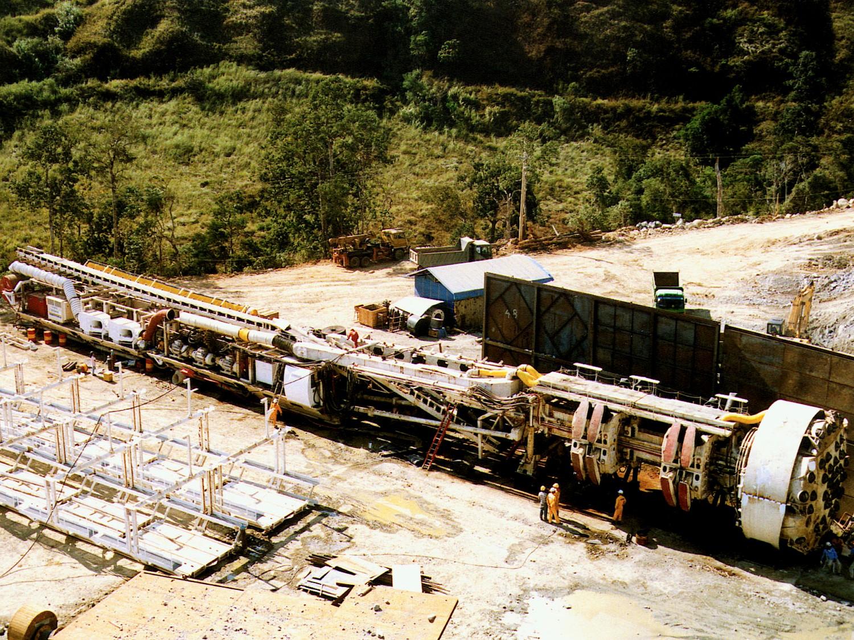 Casecnan Hydropower, Philippines