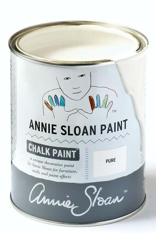 Annie Sloan Chalk Paint®- Pure White