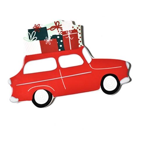 Holiday Car Mini Attachment