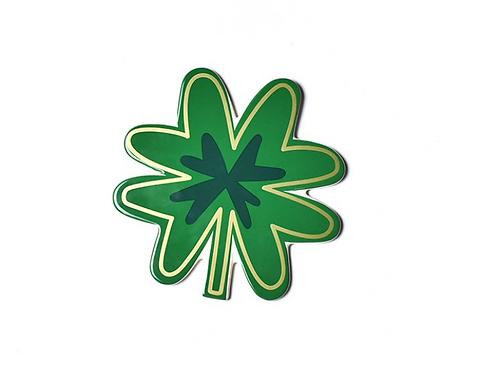 Four Leaf Clover Mini Attachment