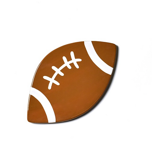 Big football Attachment