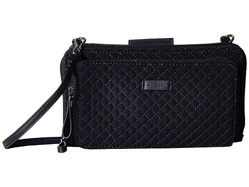 Iconic Deluxe All Together Crossbody Classic Navy