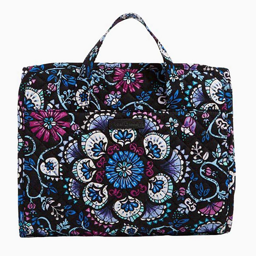 Vera Bradley Iconic Hanging Travel Organizer - Bramble