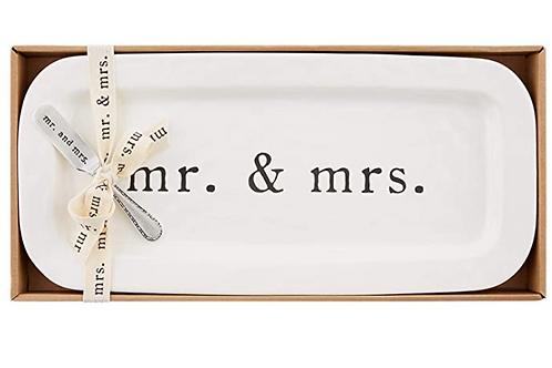 Mudpie Mr & Mrs Platter
