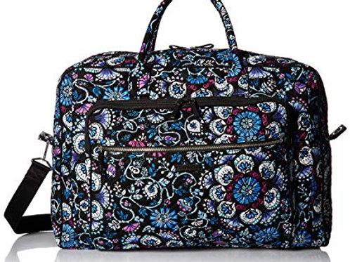 Iconic Grand Weekender Travel Bag Bramble