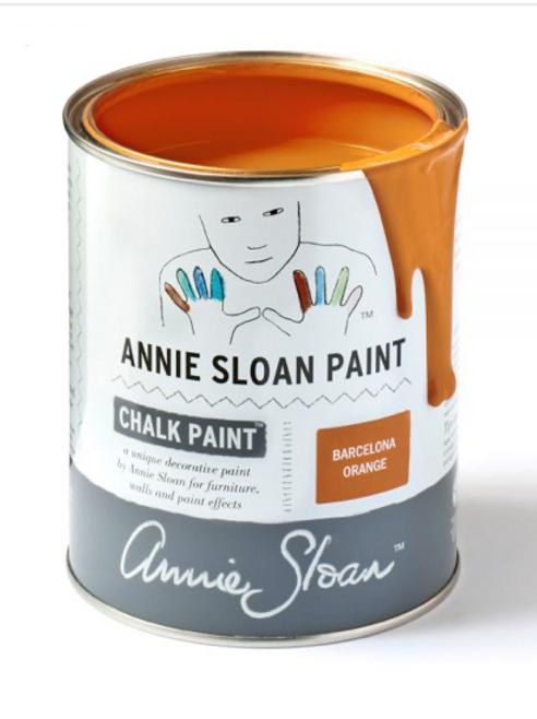 Annie Sloan Chalk Paint®- Barcelona Orange