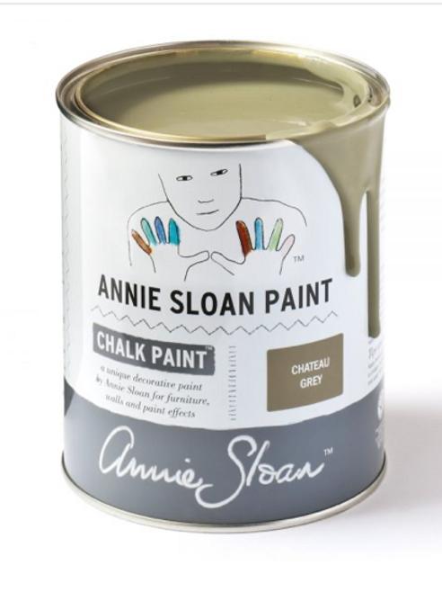 Annie Sloan Chalk Paint®- Chateau Grey