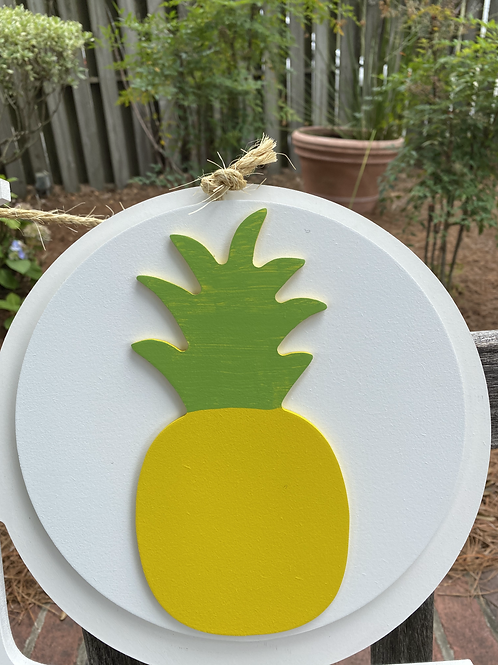 Pineapple Attachment
