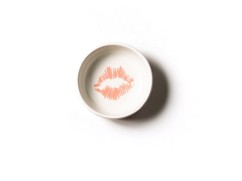 Kisses Dipping Bowl