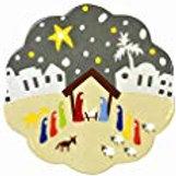 Coton Colors Rejoice Nativity Mini Attachment