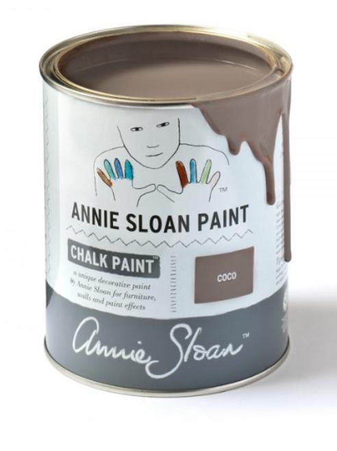 Annie Sloan Chalk Paint®- Coco