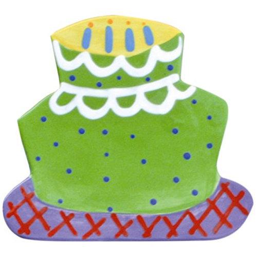 Coton Colors Birthday Cake Big Attachment