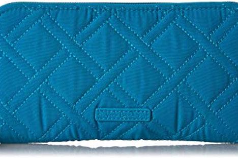 RFID Georgia Wallet Bahama Bay