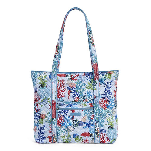 Iconic Vera Tote Shore Thing