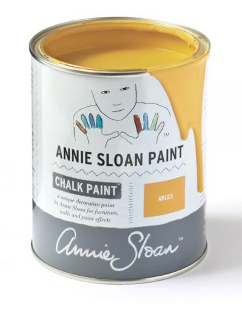 Annie Sloan Chalk Paint®- Arles