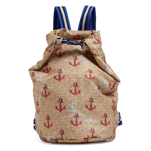 Beachsack Ahoy