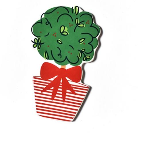 Topiary mini attachment