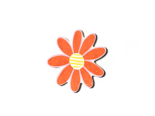 Coton Colors Daisy Flower Big Attachment