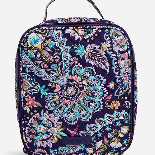 Lunch Bunch French Paisley