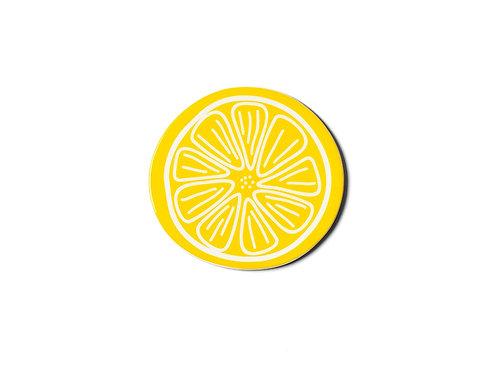Coton Colors Lemon Slice Mini Attachment