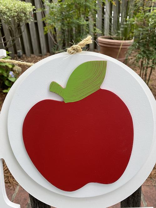 Apple Attachment