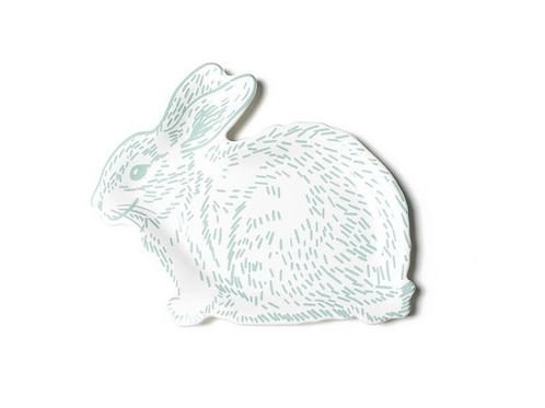 Speckled Rabbit Platter