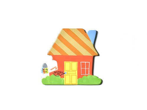 Coton Colors House and Mailbox Big Attachment