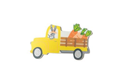 Easter Truck Big Attachment