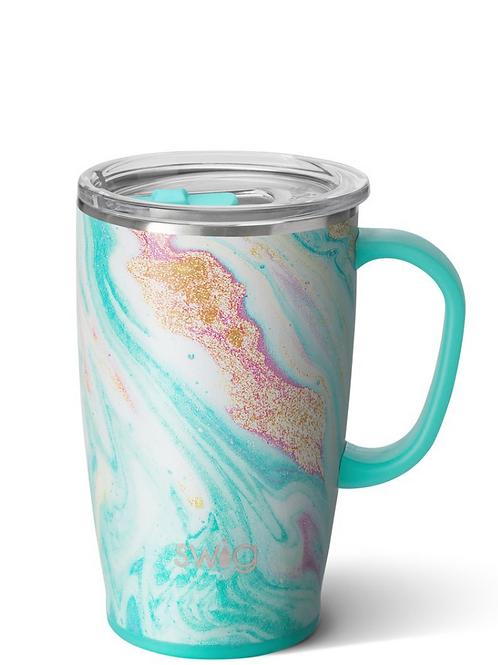 Swig Wanderlust Travel Mug (18oz)