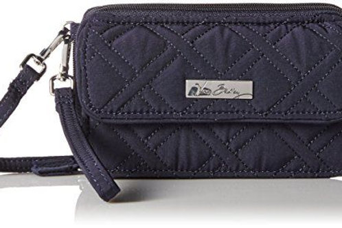 All in One Crossbody Classic Navy