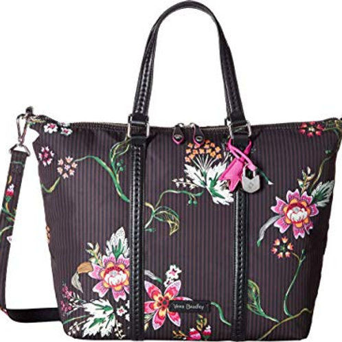 Midtown Small Tote Airy Floral