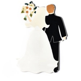Coton Colors Bride and Groom Mini Attachment