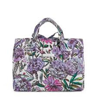 Iconic Hanging Travel Organizer Lavender Meadow