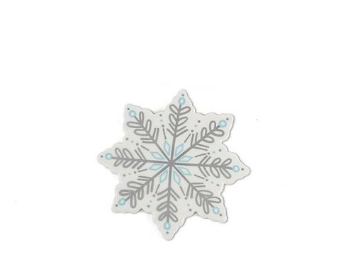 Snowflake Big Attachment