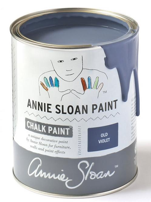 Annie Sloan Chalk Paint®- Old Violet