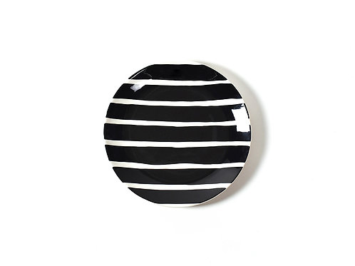Coton Colors Dinner Plate Black Plank