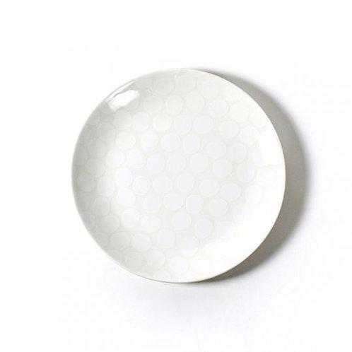 Coton Colors Pebble Salad Plate
