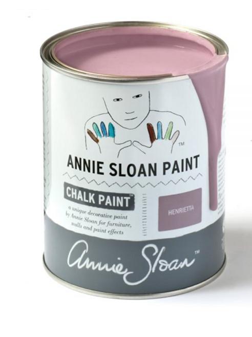 Annie Sloan Chalk Paint®- Henrietta