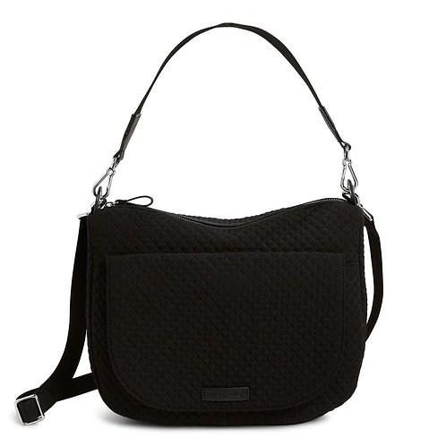 Carson Shoulder Bag Classic Black