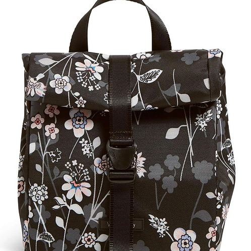 Vera Bradley Lighten Up Lunch Tote - Holland Bouquet