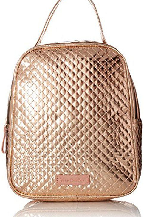 Iconic Lunch Bunch Rose Gold Shimmer