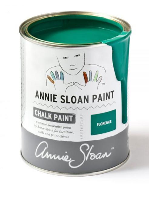 Annie Sloan Chalk Paint®- Florence