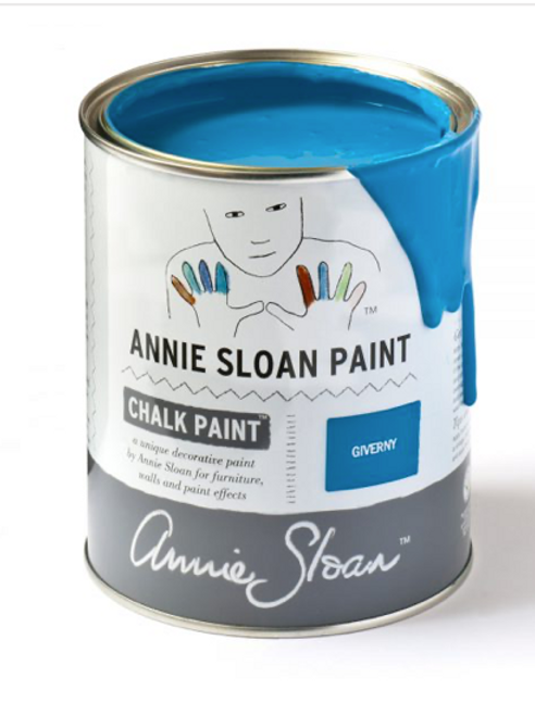 Annie Sloan Chalk Paint®- Giverny
