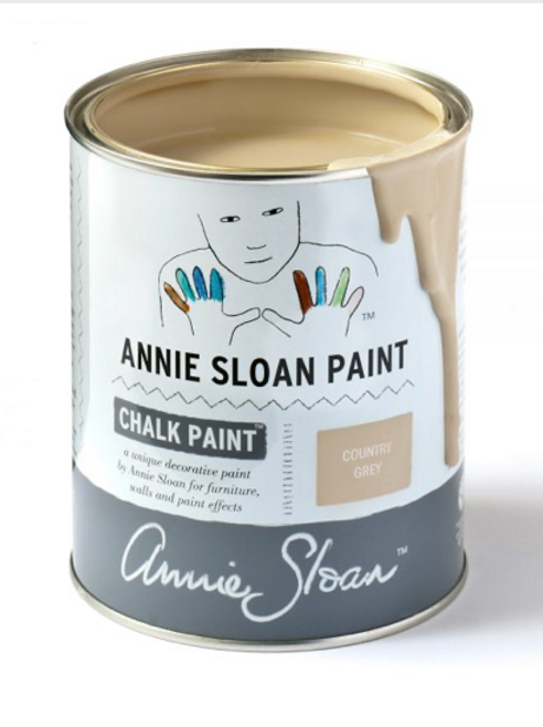 Annie Sloan Chalk Paint®- Country Grey