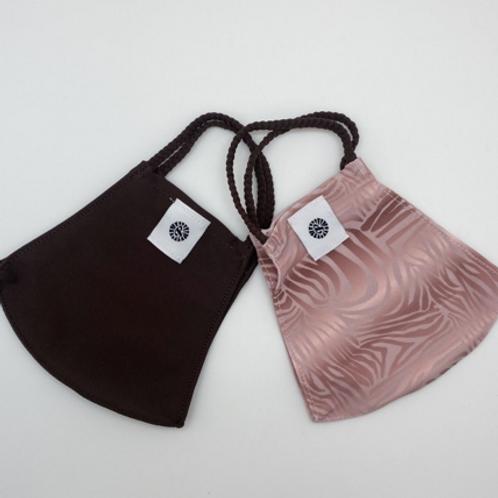 Pomchies Pink Zebra Stripes
