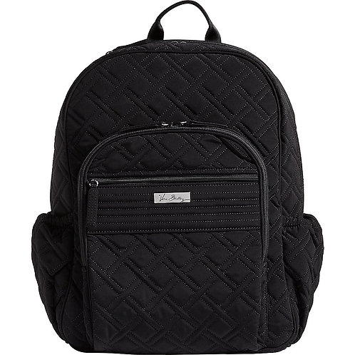 Keep Charged Campus Tech Backpack Classic Black